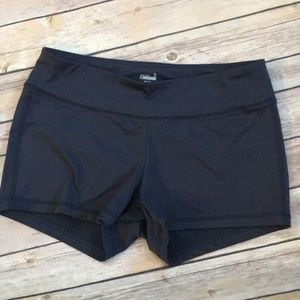 Old Navy Compression Shorts